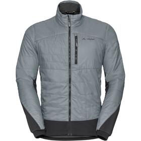 VAUDE Minaki II Jacket Herre pewter grey